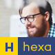Hexa - Responsive Multipurpose Responsive HTML Template