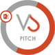 PITCH - Multipurpose Powerpoint Presentation Template
