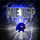 Blue Jump (CAPX commented)  Andoid,IOS,HTMl5