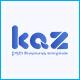 Kaz Business PSD Template