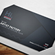 Creative Business Card Template-04