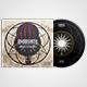 Amaranth - CD Cover Artwork Template