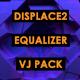 Displace2 - Equalizer