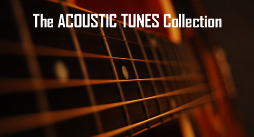 The Acoustic Tunes Collection