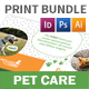 Pet Care Print Bundle 6