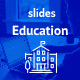 Educations - Google Slides