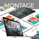 Montage - Multipurpose Presentation Template