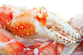 King crab legs - PhotoDune Item for Sale