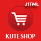 KuteShop Online - Multipurpose Ecommerce HTML Template