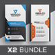 Business Card Bundle 33