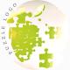 Puzzle Clean Logo
