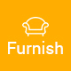 Furnish – Minimalist Furniture Template (Shopping)