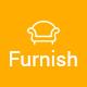 Furnish - Minimalist Furniture Template