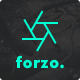 FORZO – Creative Photography & Portfolio HTML5 Template