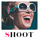 Fashion Photoshoot Lightroom Presets