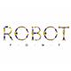 Robot Font and Robots Knights