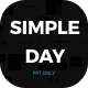 Simpleday Powerpoint Template