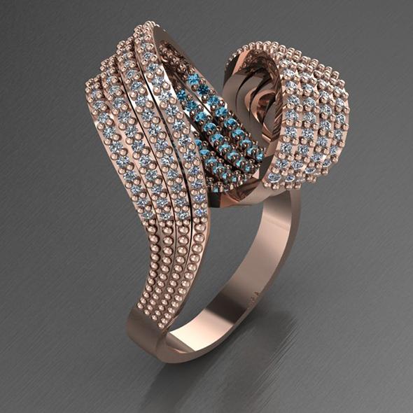 3DOcean Fantastic Ring 19965434