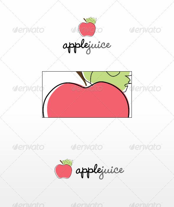 GraphicRiver Apple Juice 1952830