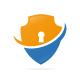 Vector Shield Logo Design Template