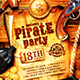 Pirate Party Poster vol.2