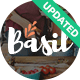 Basil | Cooking Classes and Workshops