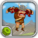 Olaf the Jumper - HTML5 Skill Game