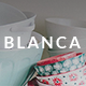 Blanсa – Responsive Email + StampReady Builder