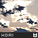 High Resolution Sky HDRi Map 058