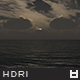 High Resolution Sky HDRi Map 059