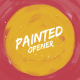 Painted Opener