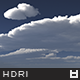 High Resolution Sky HDRi Map 060