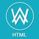 AppOnWeb - App Landing Page Responsive Template