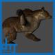 BrownBear Attack Pack 01 4 In 1