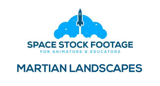 Martian Landscapes