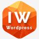 Inkwell - WordPress Blog Theme
