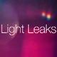 Light Leaks Pack