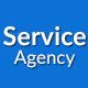 Service Agency – Responsive Service Agency Management System and Website for any Service Provider (Project Management Tools)