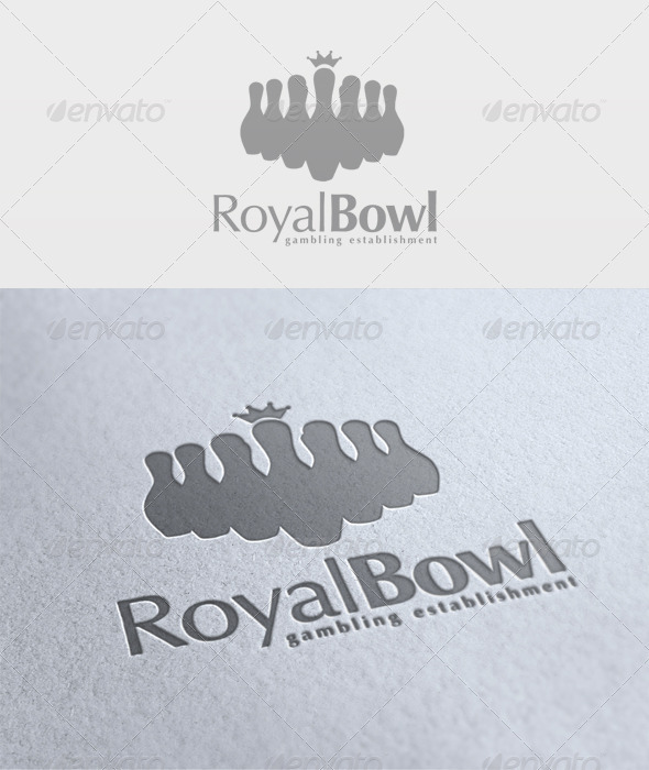 Royal Bowl Logo