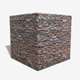 Extremely Bad Brickwork Seamless Texture 2