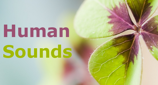 Human Sounds