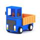 Cargo Toy Car