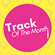 Track-Of-The-Month