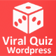 Wordpress Viral Quiz Builder