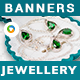 Jewellery Banners