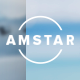 Amstar - Responsive Email Template + Builder
