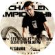 BMX Challenge Championships Sports Flyer