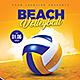 Beach Volleyball Championship