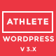 Fitness WordPress Theme   Athlete Fitness
