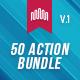 50 Action Effects - Bundle